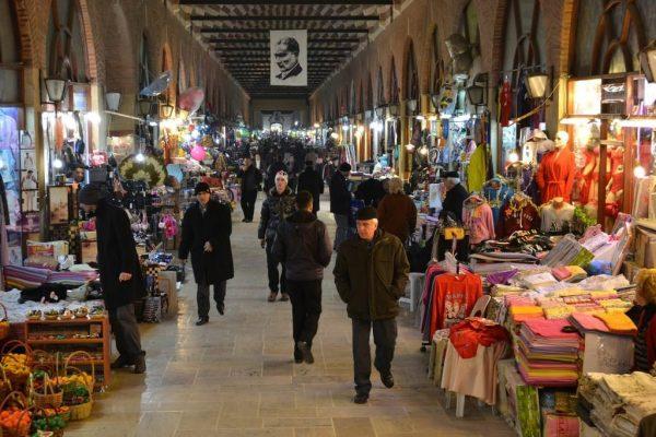 Top 5 Bazaars around Turkey - Ren Group Holding