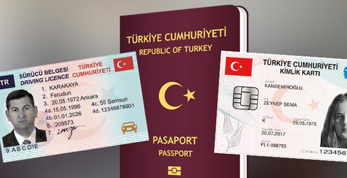 اخذ اقامت ترکیه 1