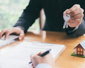 Property purchase contract in Turkey
