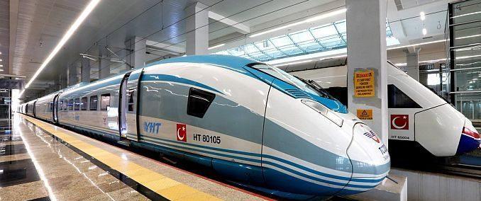 بازگشایی قطارهای تهران به آنکارا