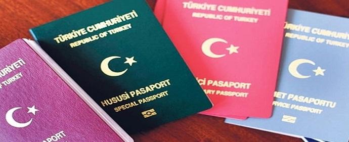 ایرانی ها در صدر دریافت شهروندی ترکیه