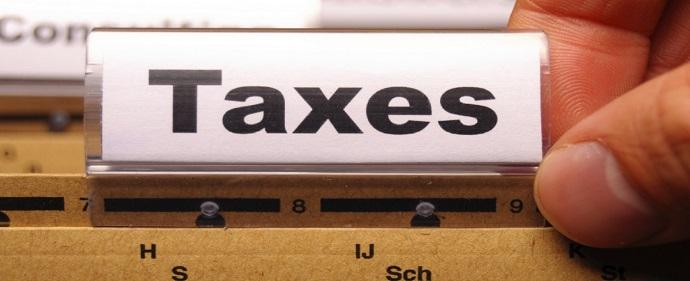 قوانین مالیاتی ترکیه