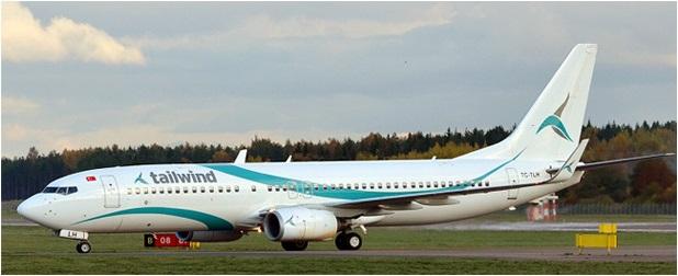 پرواز مستقیم تهران به آلانیا