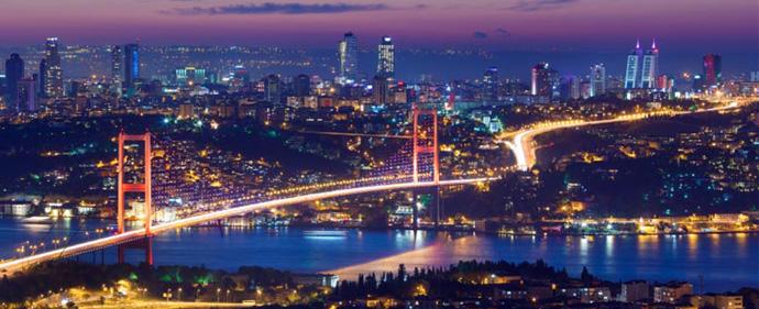 فروش ۱۴۶هزار واحد مسکونی در ترکیه