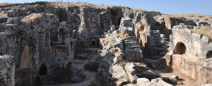شهر باستانی پره
