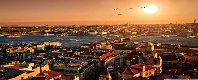 ایرانیها؛ دومین خریدار بزرگ خانه در ترکیه