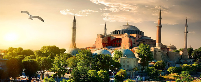 رشد قابل توجه استانبول در بین شهر های اروپایی