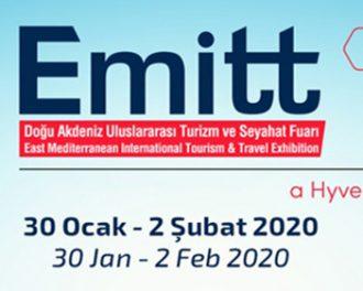 Istanbul International Tourism Exhibition