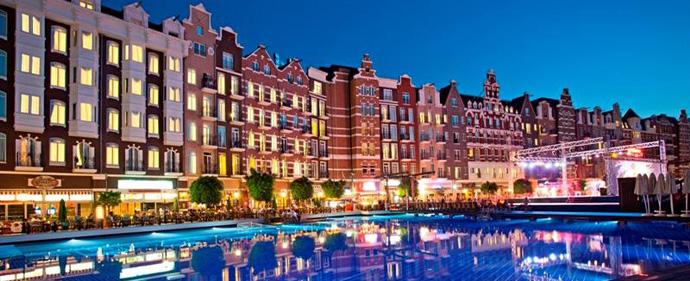 Antalya, looking to Set a New Record