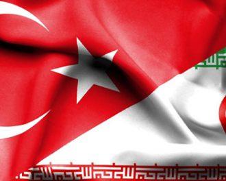 به علت شیوع ویروس کرونا در ایران، ترکیه مرزهایش را بست