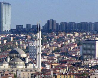 ایرانی ها بزرگترین خریداران ملک در ترکیه در سال ۲۰۲۰