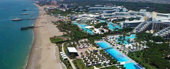 هتلهای ترکیه آماده پذیرش گردشگران