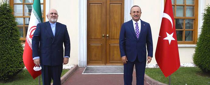 آغاز پرواز هوایی ایران و ترکیه از اول آگوست