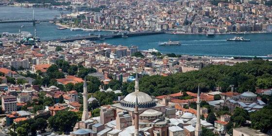 رشد 124 درصدی معاملات مسکن در ترکیه، ایرانی ها در صدر