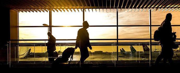 Germany canceled the warning not to travel to Antalya