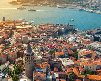 استانبول و آنتالیا ترکیه در صدر فروش خانه به شهروندان خارجی