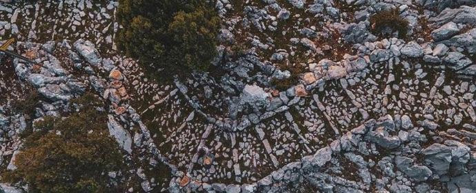 بازسازی جاده تاریخی ابریشم در آنتالیا برای گردشگران