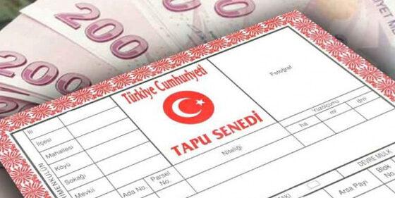 رکوردزنی ایرانیان در بازار املاک ترکیه