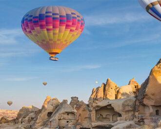 بیش از 17 میلیون گردشگر به ترکیه سفر کردند