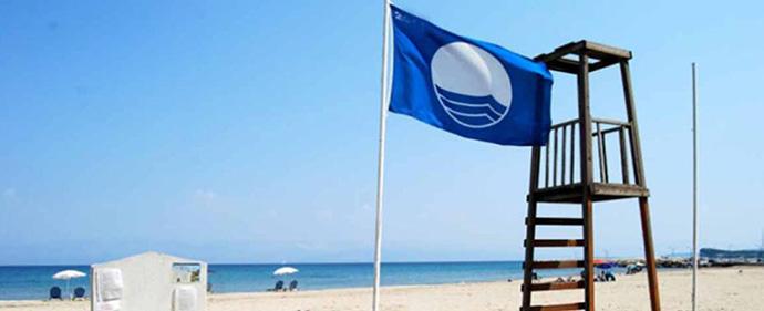 ترکیه سومین کشور دارای سواحل با پرچم آبی در جهان