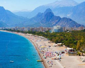 تدابیر کرونایی در آنتالیا برای میزبانی از گردشگران