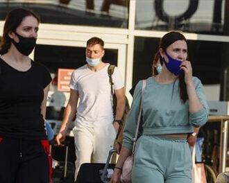 افزایش تقاضای گردشگران روس برای سفر به ترکیه