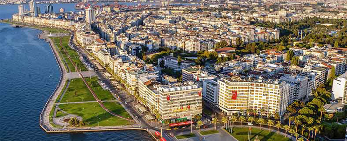 افزایش خرید خانه توسط شهروندان خارجی در ترکیه