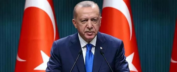 Turkey to drop curfews on July 1