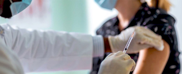 Turkey has administered over 71.18M COVID-19 vaccine shots