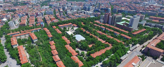 افزایش 64 درصدی فروش مسکن به اتباع خارجی در ترکیه