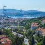 بیشترین تعداد فروش خانه در ترکیه در استانبول ثبت شد